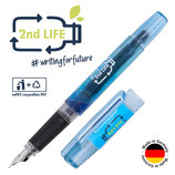 Online 2nd Life Fountain pen M Nib