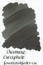Diamine 80ml Graphite