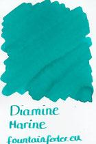 Diamine 30ml Marine
