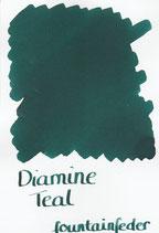 Diamine 80ml Teal
