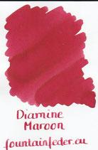 Diamine 30ml Maroon