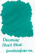 Diamine 30ml Steel Blue