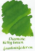 Diamine 30ml Kelly Green