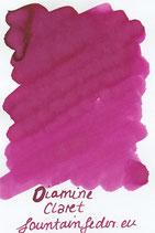 Diamine 30ml Claret