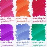 Online Ink Sample 2ml