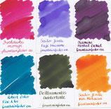 Kathryn's favourite Inks Bundle