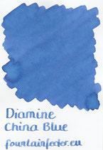 Diamine 30ml China Blue