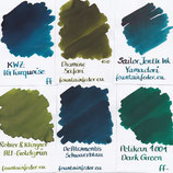 Steffi's Favourite Inks Bundle
