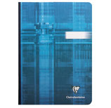 Clairefontaine Notebook softcover A5 192pages , 90g/m2, Lined