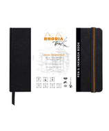 Rhodia Touch - Pen& Inkwash Book