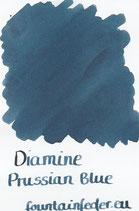 Diamine Prussian Blue