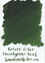 Robert Oster Eucalyptus Leaf