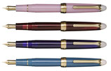 Sailor Shikiori Fountain Pen