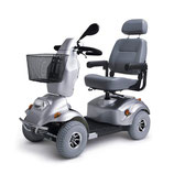 Scooter Agin