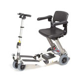 Faltbarer Elektro-Scooter Dietz Luggie Elite