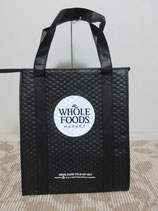 WHOLE FOODS エコバック保冷用