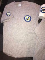 Making Waves T-shirt (Grey)