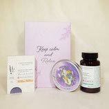Coffret Keep Calm & Relax Cocooning