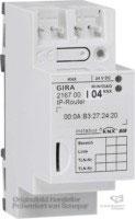 Gira  IP-Router KNX/EIB REG GIRA 216700