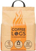Koffie(dik) briketten