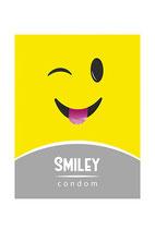 SMILEY INDIVIDUAL Pack 25u (Ref. 51640)