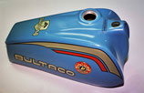 Deposito Bultaco Pursang Mk9-10 250cc