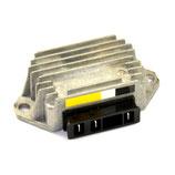 Regulador electrónico Vespa 12V 20 amp. 3 TOMAS