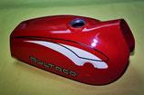 Deposito Bultaco Pursang Mk9 200cc
