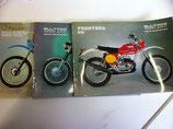 Manuales propietario original Bultaco