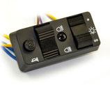 Conmutador de luces Vespa PE y PX 125, 150, 200