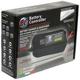 Cargador de baterias BC EASY6