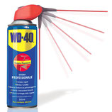 Spray multiuso WD-40 500 ml.
