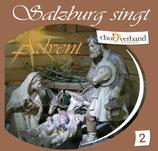 """CD """"Salzburg singt 2"""" (Advent)"""