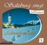 """CD """"Salzburg singt 3"""" (Advent)"""