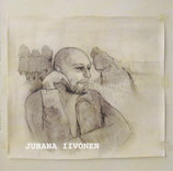 Juhana IIvonen - Juhana Iivonen