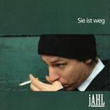 "CD Maxi ""Sie ist weg"""