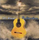 "CD Album ""Mediterráneo"""
