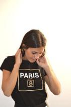 Camiseta Paris