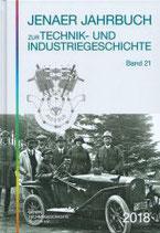 Jenaer Jahrbuch zur Technik- und Industriegeschichte