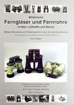 Militärische Ferngläser und Fernrohre in Heer, Luftwaffe und Marine