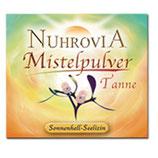 Mistelpulver TANNE - Nuhrovia
