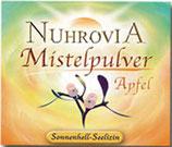 Mistelpulver APFEL - Nuhrovia