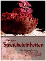 Mehr Streicheleinheiten - Ilse Gutjahr, Erika Richter