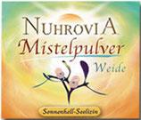 Mistelpulver WEIDE - Nuhrovia