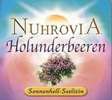 Holunderbeeren - Nuhrovia