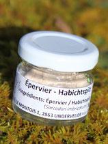 Habichtspilzpulver (5g)