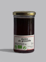 Rotes Johannisbeergelee (300g)