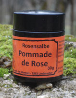 Rosensalbe