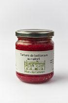 Rote Beete Tartar mit Meerrettich (195g)