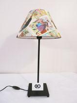 Lampe CENDRILLON